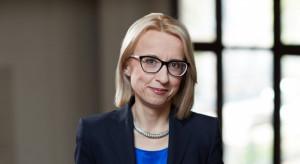 Teresa Czerwińska odchodzi z NBP. Obejmie prestiżowe stanowisko