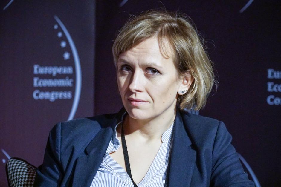 Katarzyna Błachowicz. Fot. PTWP