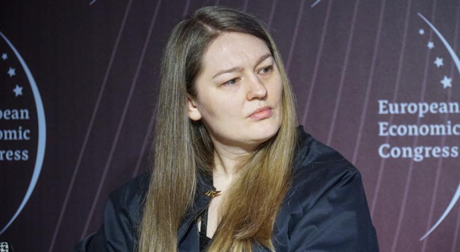 Martyna Sztaba, Syntoil: Zero waste w przemyśle