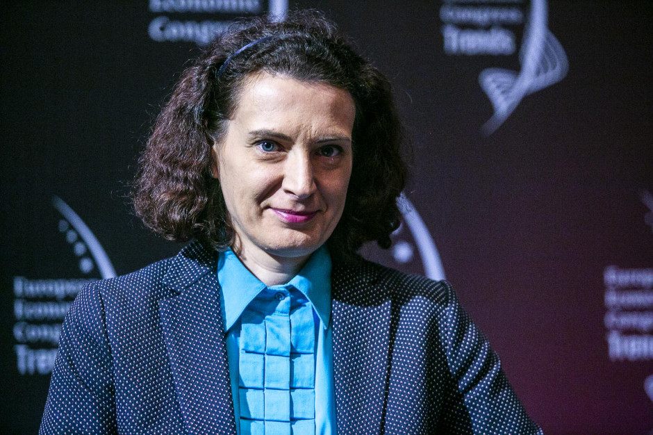 Jana Pieriegud (fot. PTWP)