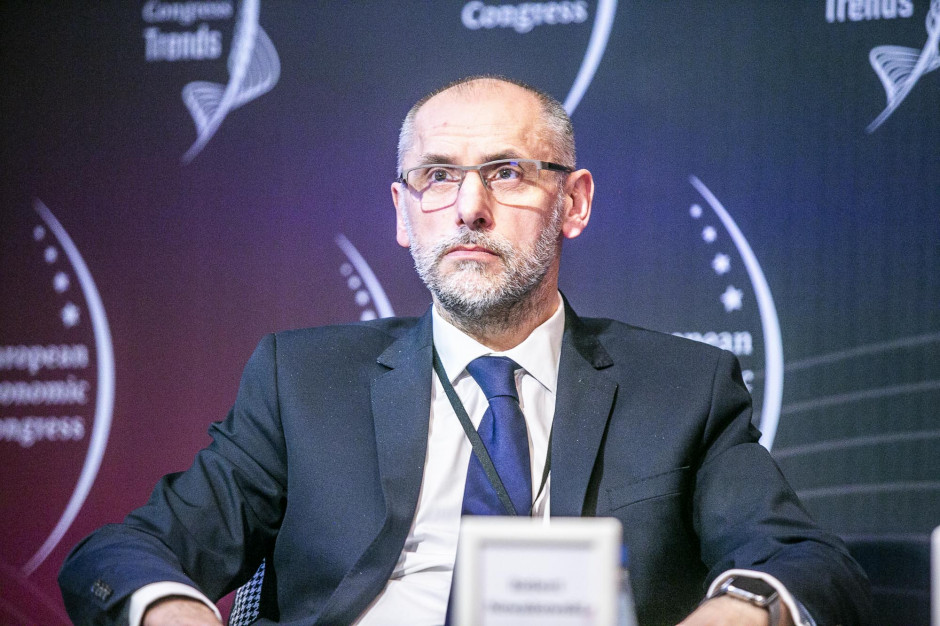 Robert Nowakowski (fot. PTWP)