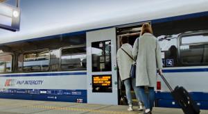Osiem lokomotyw z Newagu dla PKP Intercity dopuszczone do eksploatacji