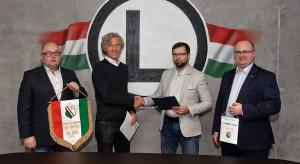 Energetyczny koncern nadal będzie wspierał Legię Warszawa