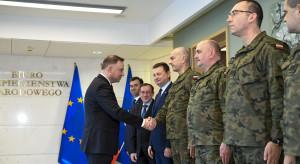 Defender-Europe i Anakonda. Ruszyły największe ćwiczenia militarne w Polsce