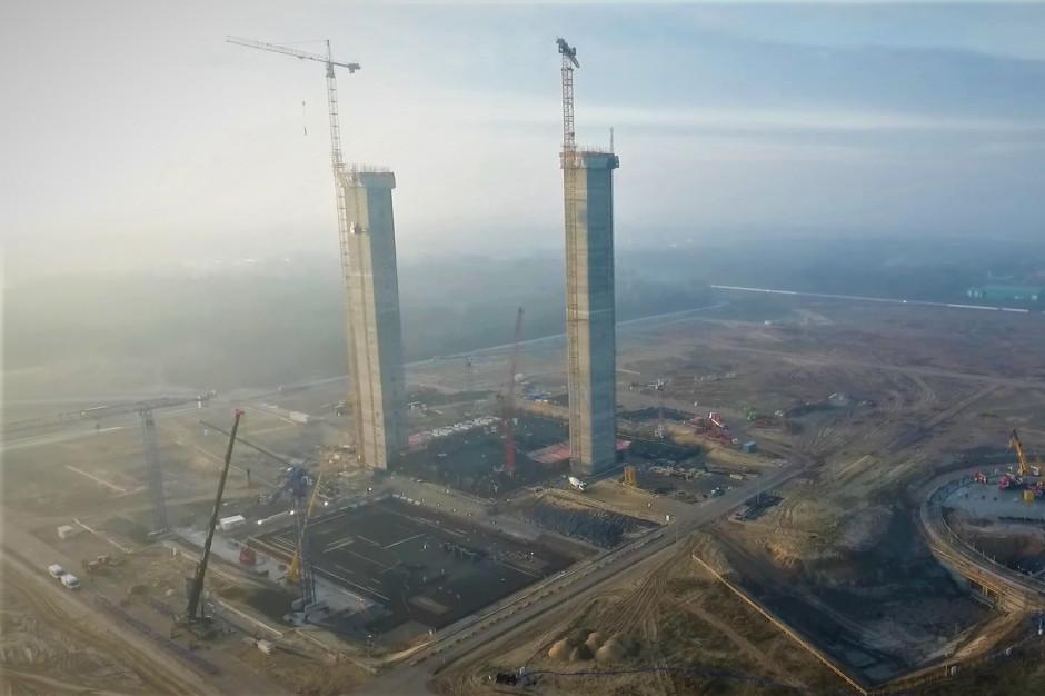 Marian Banaś o zawiadomieniu do prokuratury ws. budowy elektrowni w Ostrołęce - energetyka