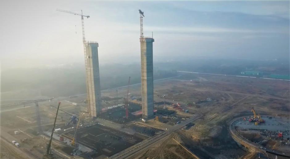 Marian Banaś o zawiadomieniu do prokuratury ws. budowy elektrowni w Ostrołęce