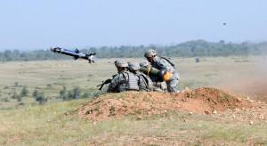Amerykanie sprzedadzą Polsce wyrzutnie Javelin - jest zgoda