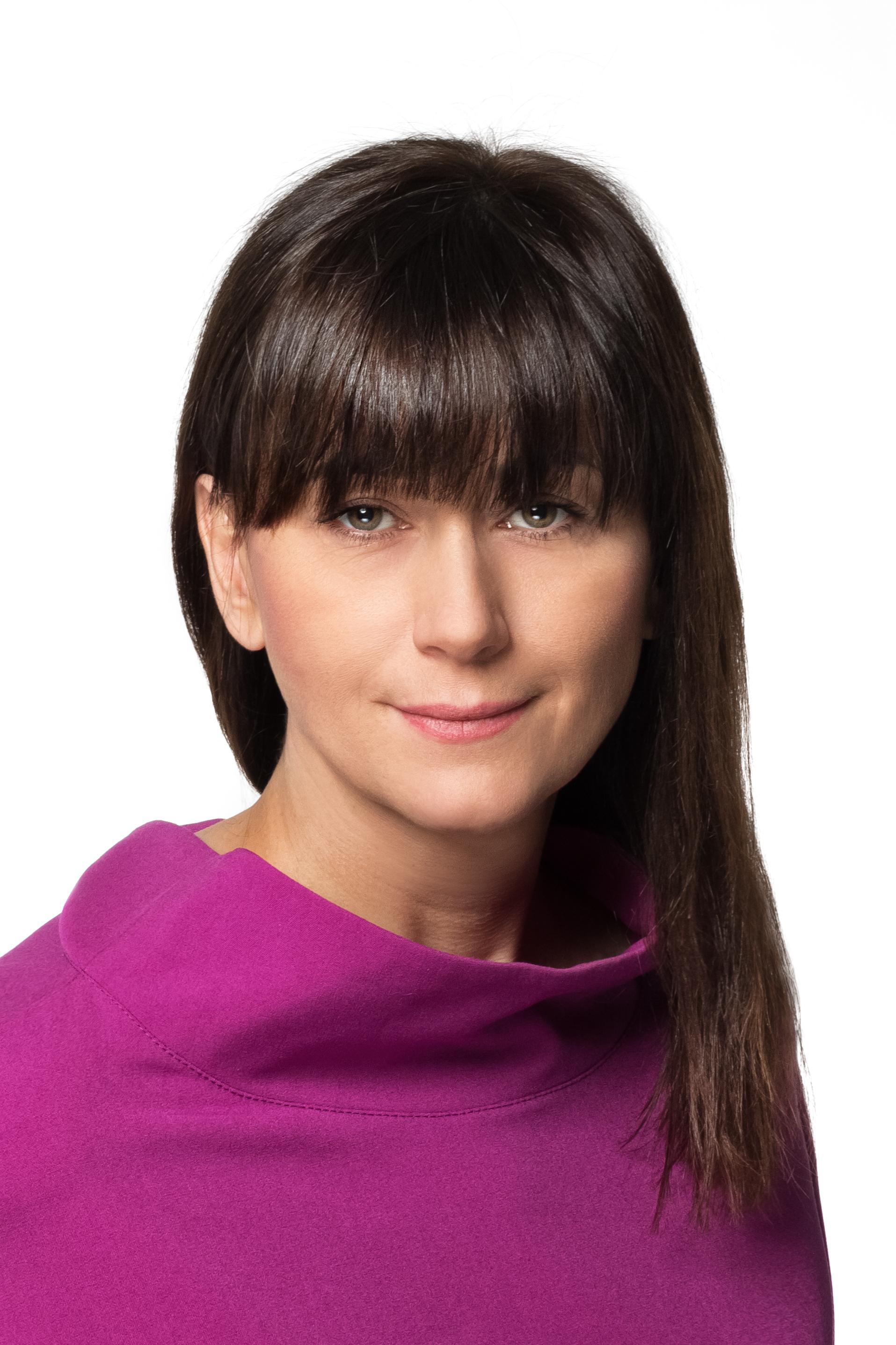 Małgorzata Piasecka, prezes zarządu PGNiG Ventures (Fot. mat. pras. PGNiG Ventures).