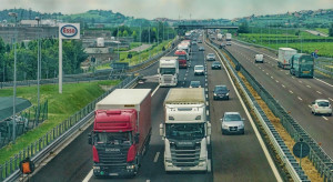 Firmy transportowe w najgorszej sytuacji od 5 lat. Jest najnowsze badanie