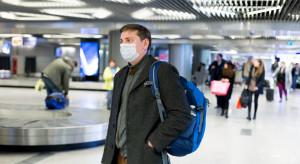 KE ostrzega 12 krajów ws. zwrotów pieniędzy za odwołane loty