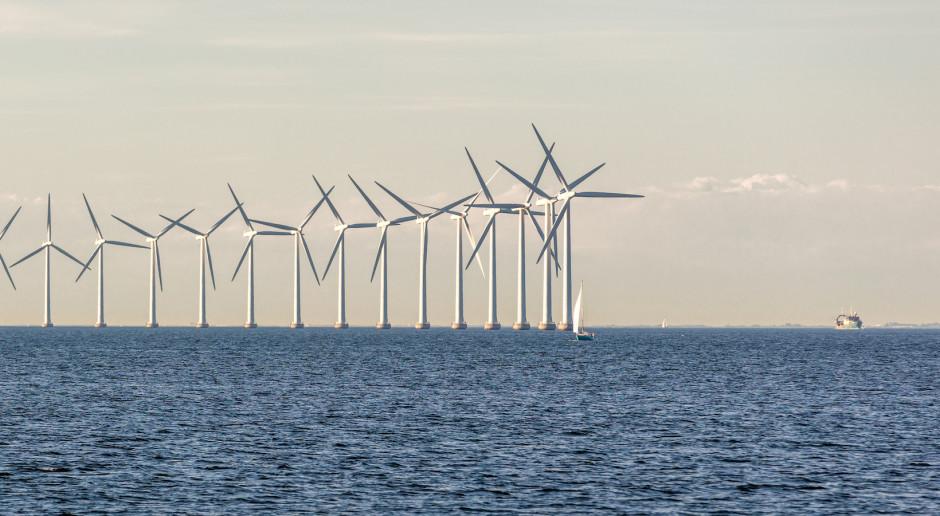 Firmy z Danii i Estonii łączą siły w sprawie farmy wiatrowej na Bałtyku