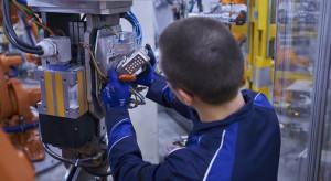 Sztuczna inteligencja przyspieszy produkcję BMW