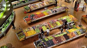 Drożeje jedzenie w strefie euro