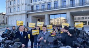 Kandydat na prezydenta nie chce gazu w polskiej energetyce