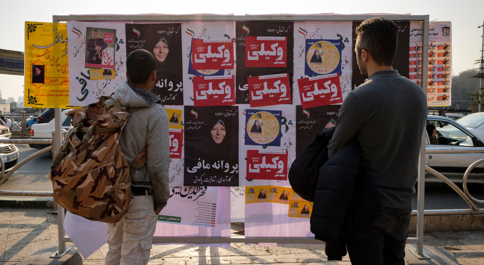 Wybory do irańskiego parlamentu: zwycięstwo twardogłowych w cieniu koronawirusa