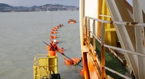 BreXit wymusił na Francji i Irlandii budowę podmorskiego kabla