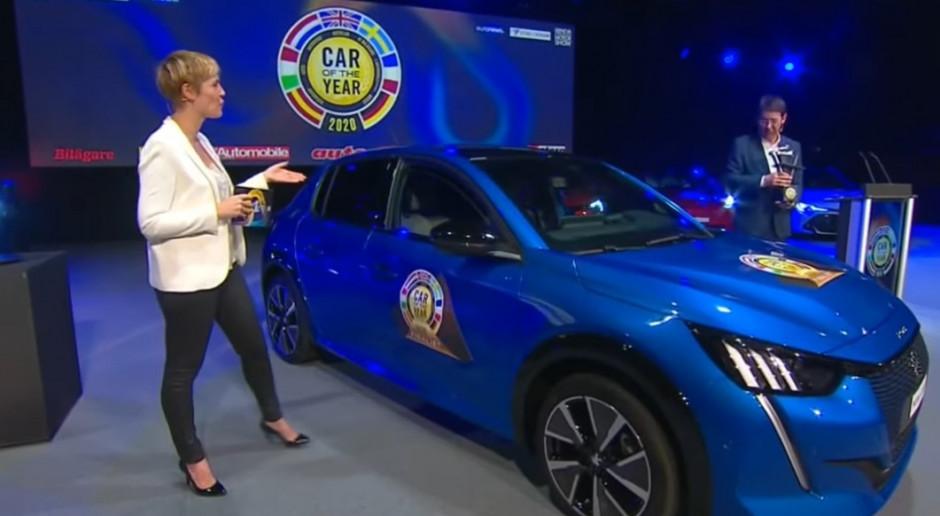 Choć targi w Genewie odwołane, BMW, Mercedes-Benz, Audi i Dacia pokazują nowe modele
