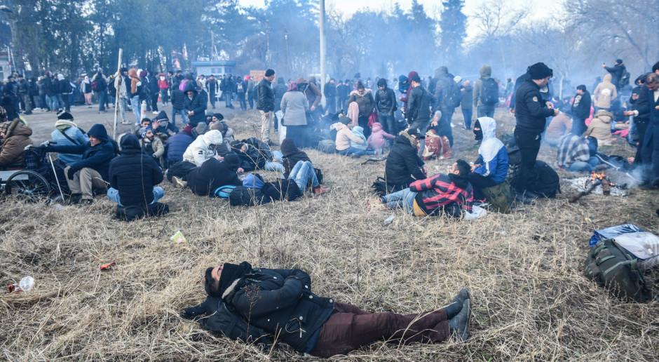 Dwie trzecie Niemców boi się kolejnej fali uchodźców i powtórki z 2015 r.