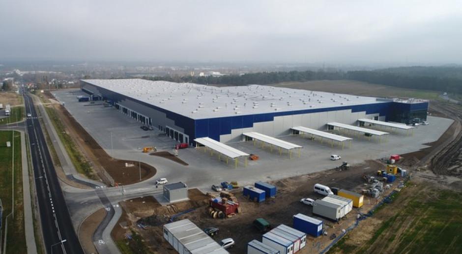 Panattoni zbuduje fabrykę dla firmy Weber w Zabrzu