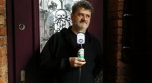 Janusz Palikot robi zrzutkę na whisky