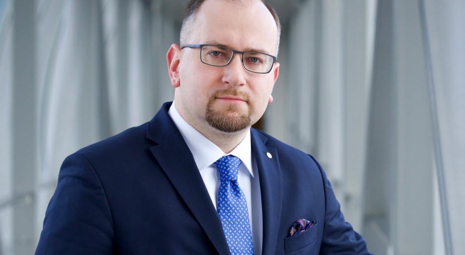 Majewski: GK PGNiG będzie jednym z filarów gospodarki wodorowej w Polsce