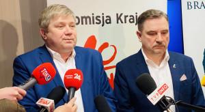 Solidarność i ZPP zawiesiły udział w Radzie Dialogu Społecznego