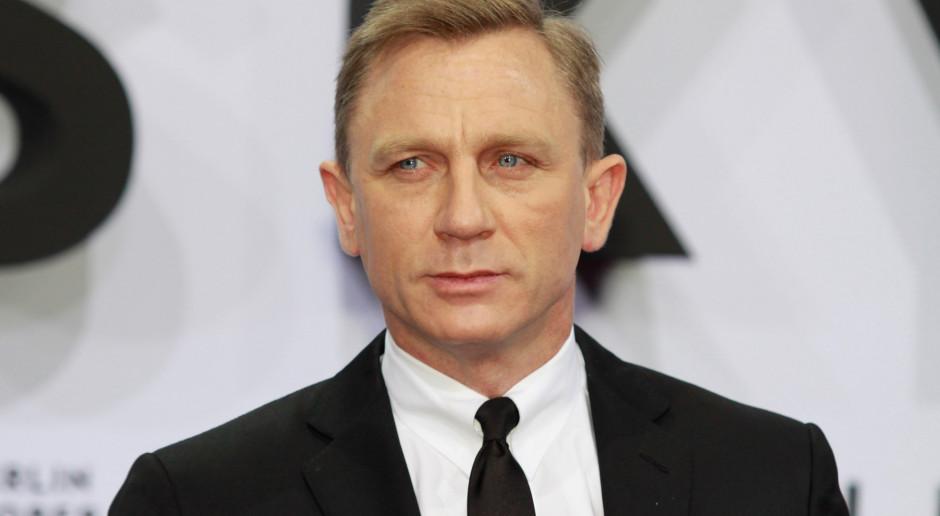 Nawet James Bond przegrał z koronawirusem
