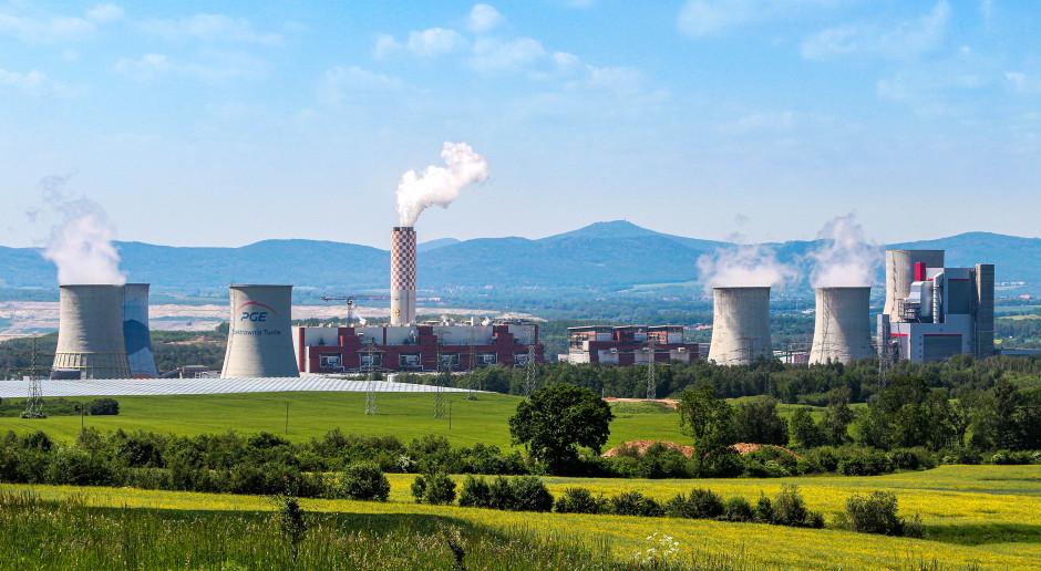PGE broni w Internecie kopalnię i elektrownię Turów