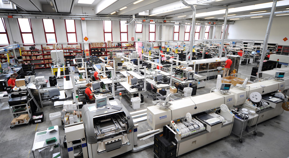 Böhler Welding przejęła włoskiego producenta urządzeń spawalniczych
