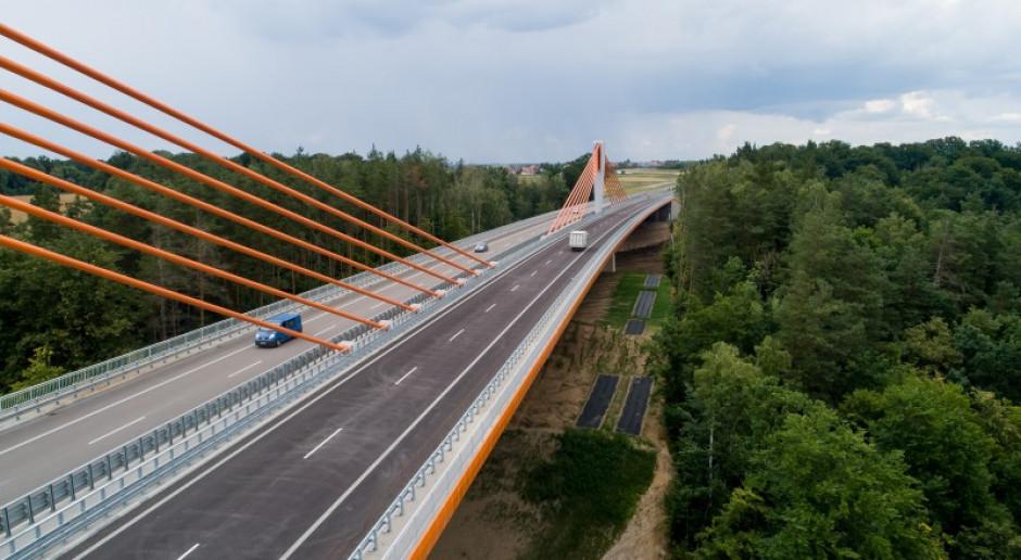 Budimex wygrał przetarg na budowę drogi ekspresowej S5