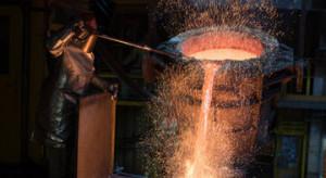 Styczniowy wzrost produkcji w KGHM