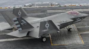 NIK skontroluje decyzje MON o wyborze i zakupie samolotów F-35