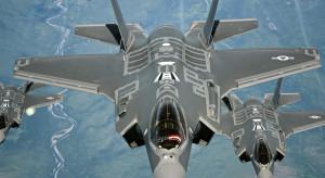 F-35 wciąż na tureckich podzespołach. Co się dzieje?