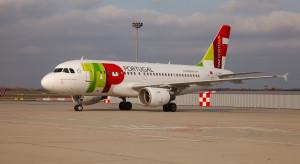 Portugalski rząd odstąpił od nacjonalizacji linii lotniczych TAP
