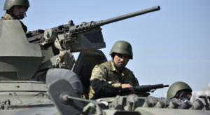 Ankara krytykuje Kanadę za wstrzymanie dostaw uzbrojenia