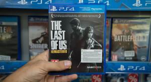 """Będzie serial na podstawie gry """"The Last of Us"""""""