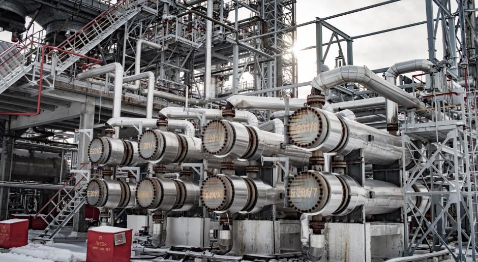 Kolejne dostawy ropy z Azerbejdżanu na Białoruś