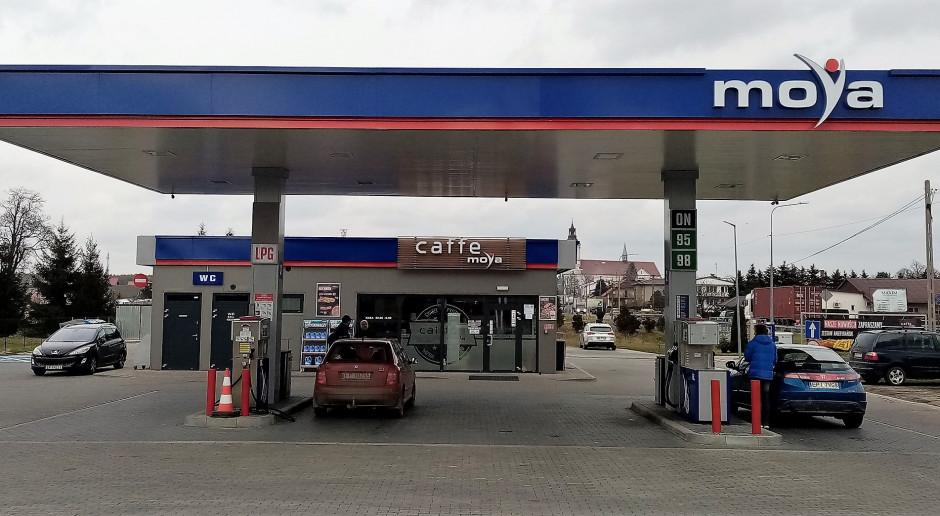 Ceny paliw przekroczyły psychologiczną barierę