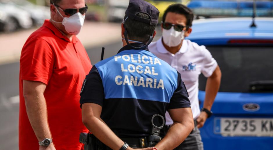 Hiszpania: stan zagrożenia epidemicznego wydłużony do 9 maja