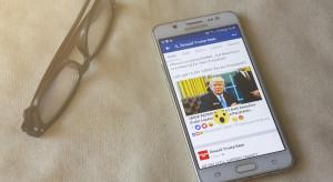 Pracownicy Facebooka krytykują Zuckerberga za odmowę moderacji postów Trumpa