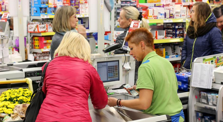Czeka nas dotkliwy wzrost cen, ale minister finansów może się cieszyć