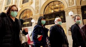 Włochy: Zmiany na pandemicznej mapie kraju