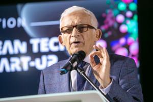 Jerzy Buzek proponuje zmiany w funduszu ważnym dla hutnictwa i węgla koksowego