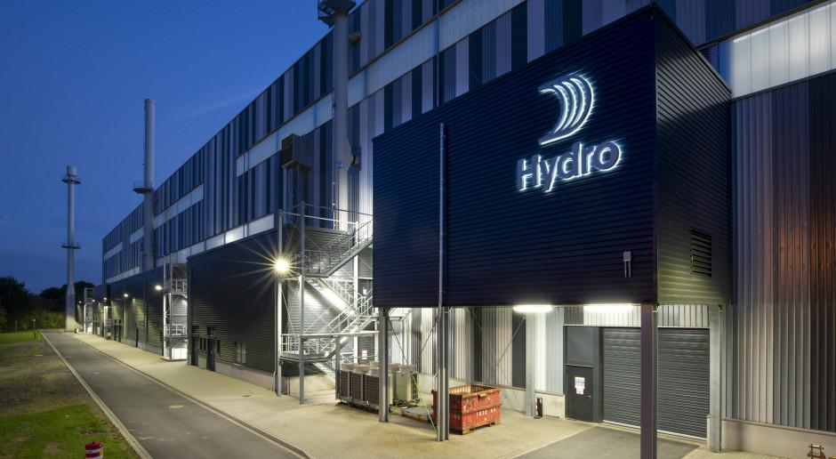 Hydro restrukturyzuje segment extruded solutions. Straci także sieć w Polsce