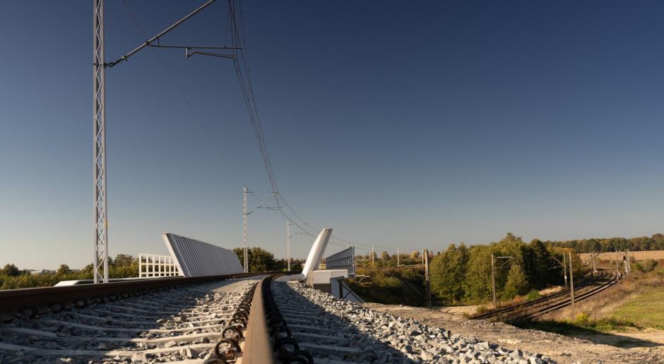 Walka o gigantyczny kontrakt na Rail Baltica trwa nadal. Jest kolejny wyrok