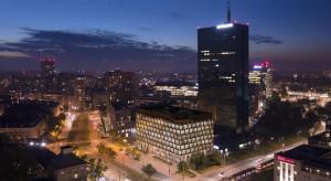 Strabag wybuduje w Warszawie dla Polskiego Holdingu Nieruchomości