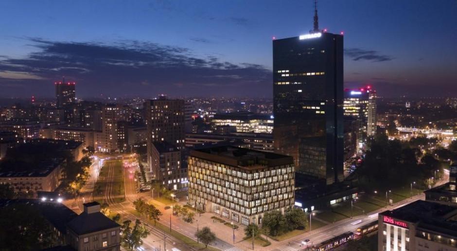 Strabag wybuduje w Warszawie Intraco Prime