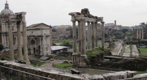 W Rzymie zamknięte prawie wszystko hotele