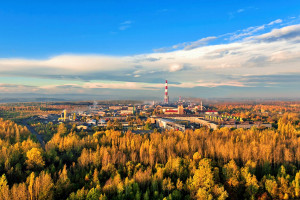 Warta 110 mln zł inwestycja w KGHM wyszła z ziemi
