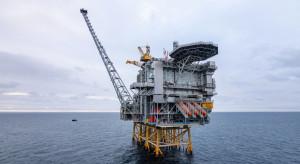 Strajki wstrząsają norweskim wydobyciem gazu i ropy naftowej